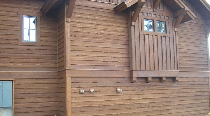 Supplier Of Western Red Cedar Lumber J Gibson Mcilvain
